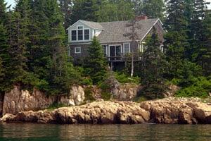 Paul's Cottage
